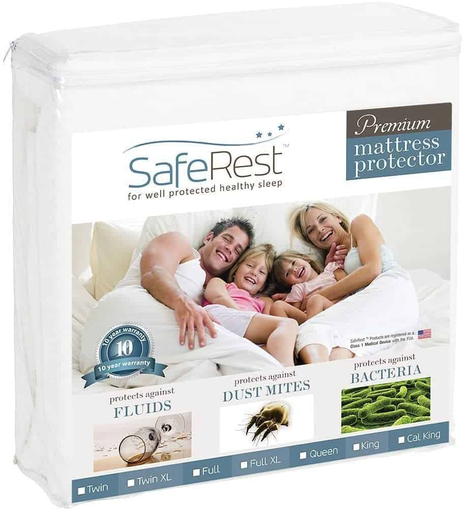 mattress protector for queen size bed