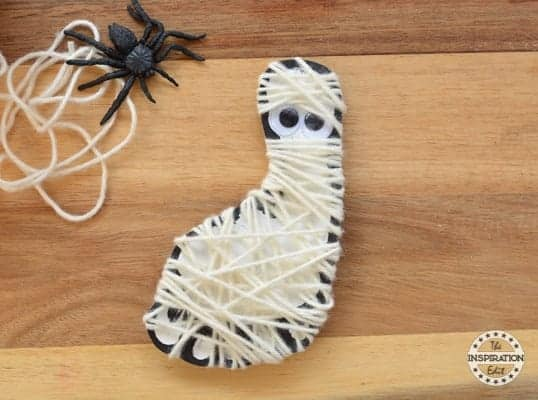 DIY Halloween Crafts for Toddlers