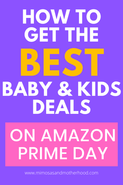 large title image for blog post on amazon deals