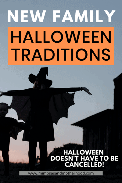 featured image for new family halloween traditions