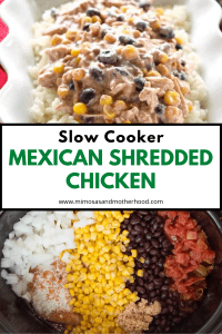 title image for chicken recipe