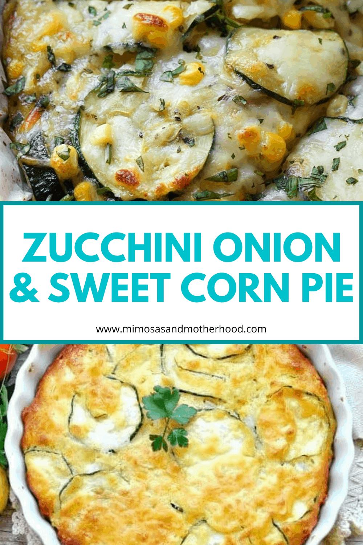 title image zucchini pie