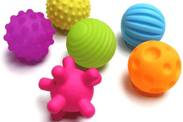 sensory ball toy