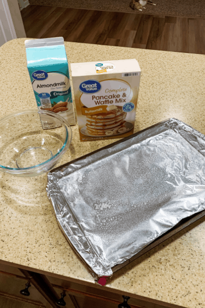 can you make pancakes on a pan