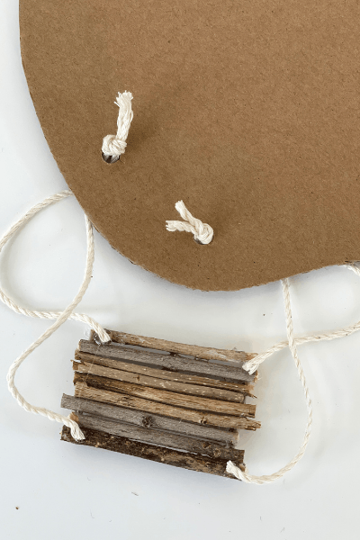 diy cardboard craft