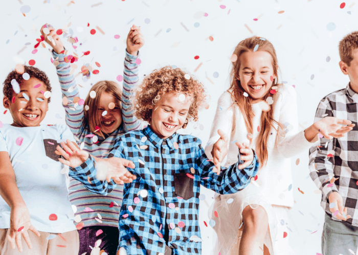 positive affirmations for little kids