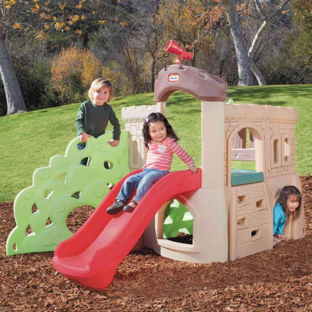 little tikes climber for kids